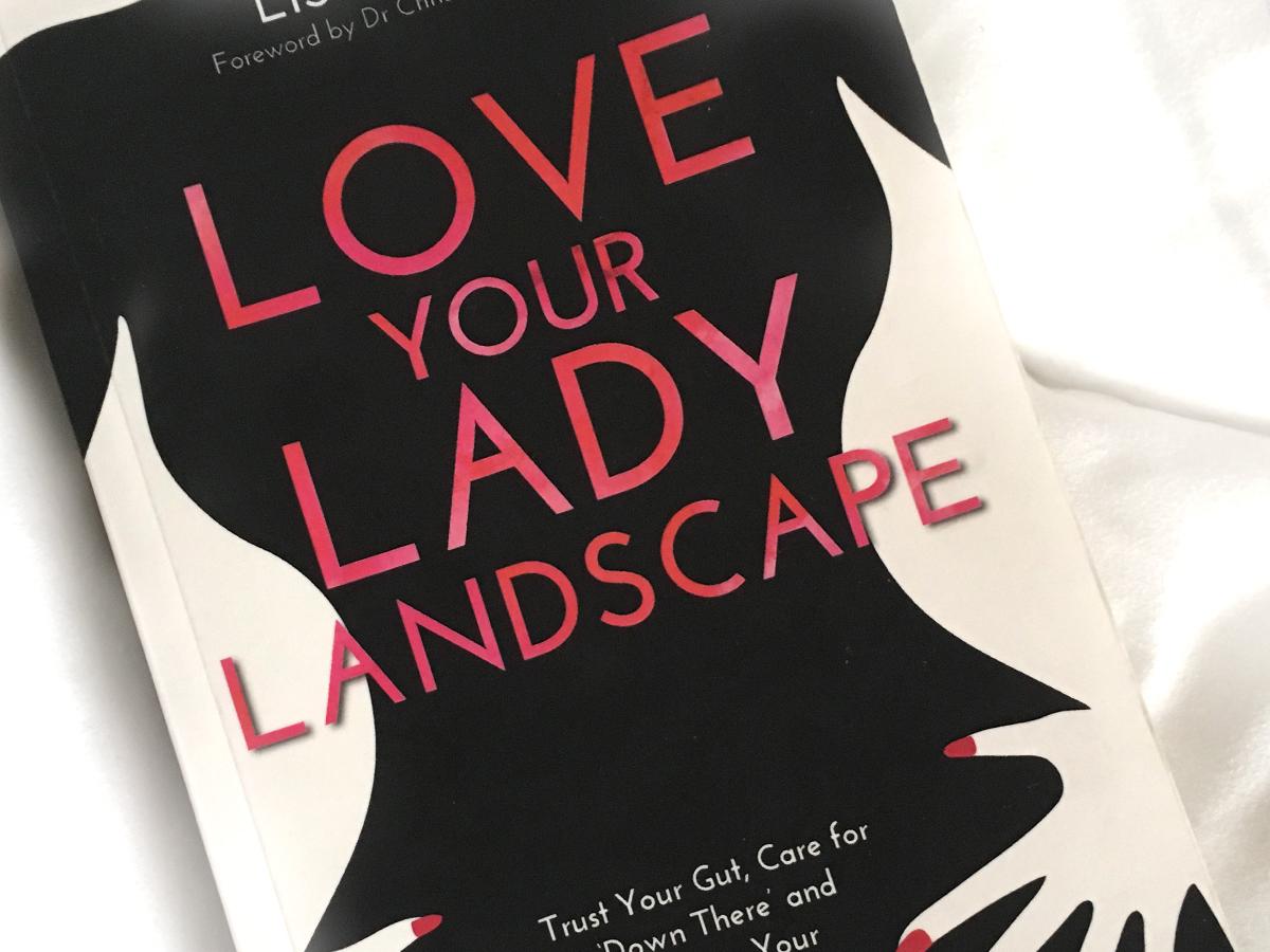 loveyourladylandscape